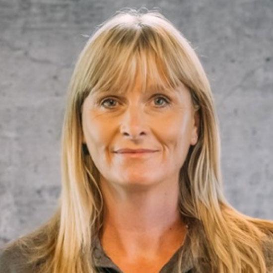 Suzanne Skeete