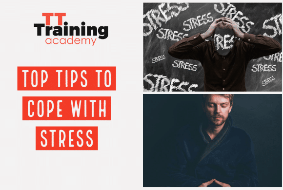 To Cope With Stress