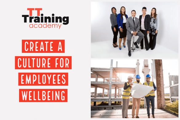 employees wellbeing