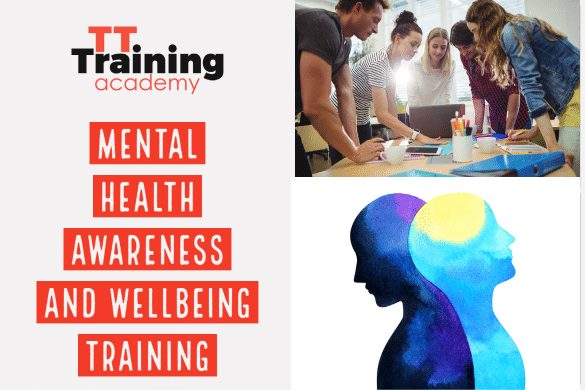 wellbeing for staff