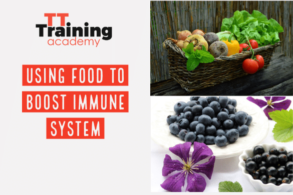 Food to Boost Immune System